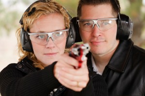 women-firearms-training